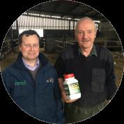 Brian McAuley - Mixed Suckler Cow & Sheep Farmer, Antrim