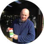 Barry McCullagh - Mixed Beef & Dairy Farmer, Tyrone